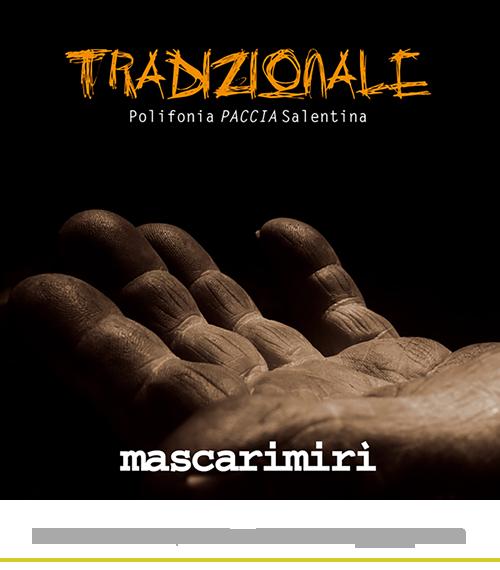 TRADIZIONALE MASCARIMIRI