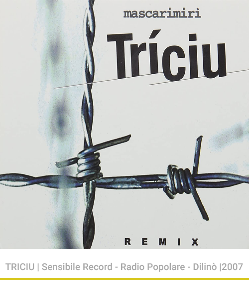 TRICIU REMIX MASCARIMIRI